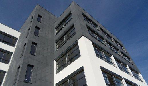 Polyfunctional building Medox II.