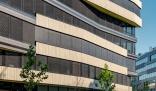 DOCK03 administrativní budova